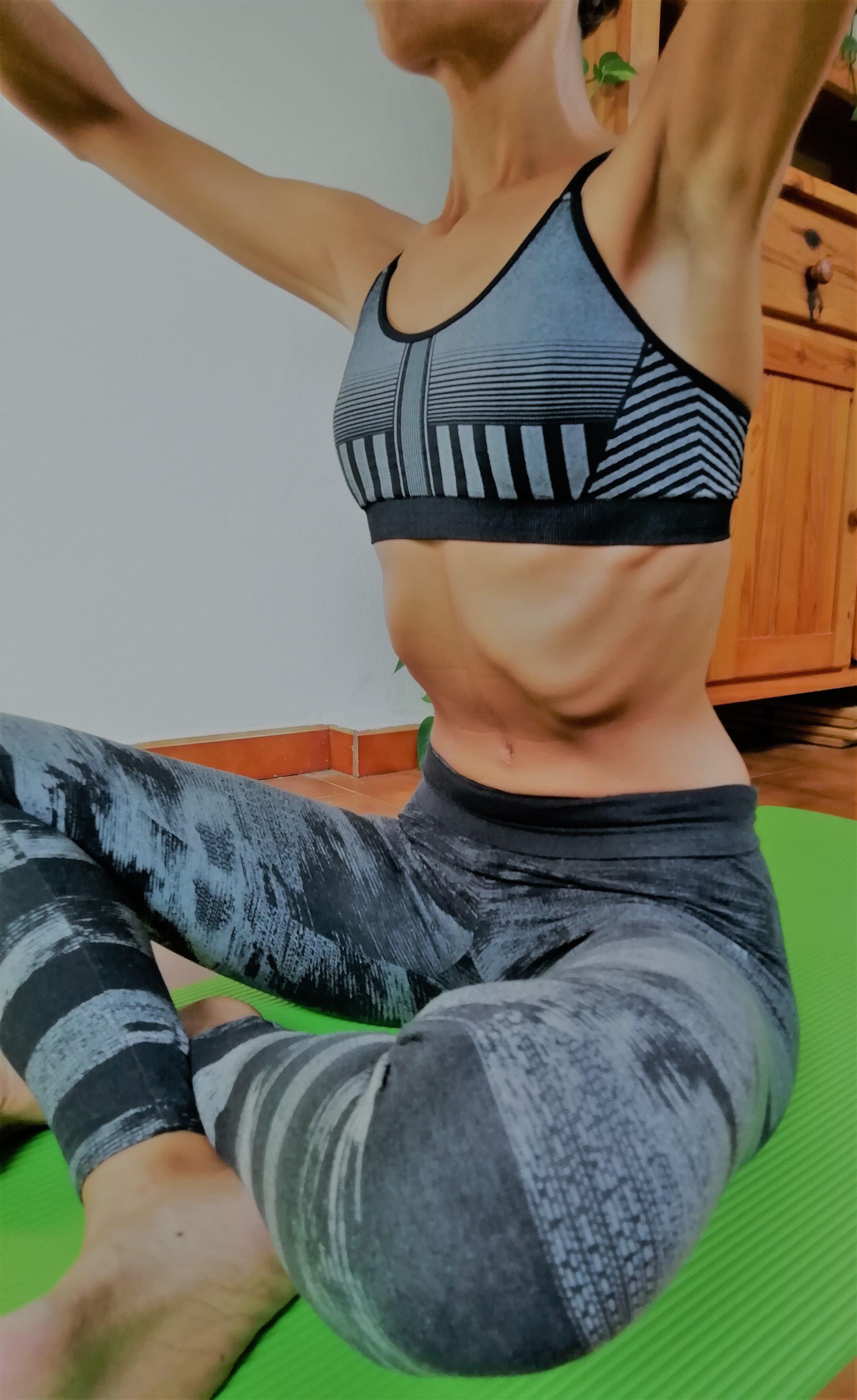 ejercicios respiratorios para hernia de hiato